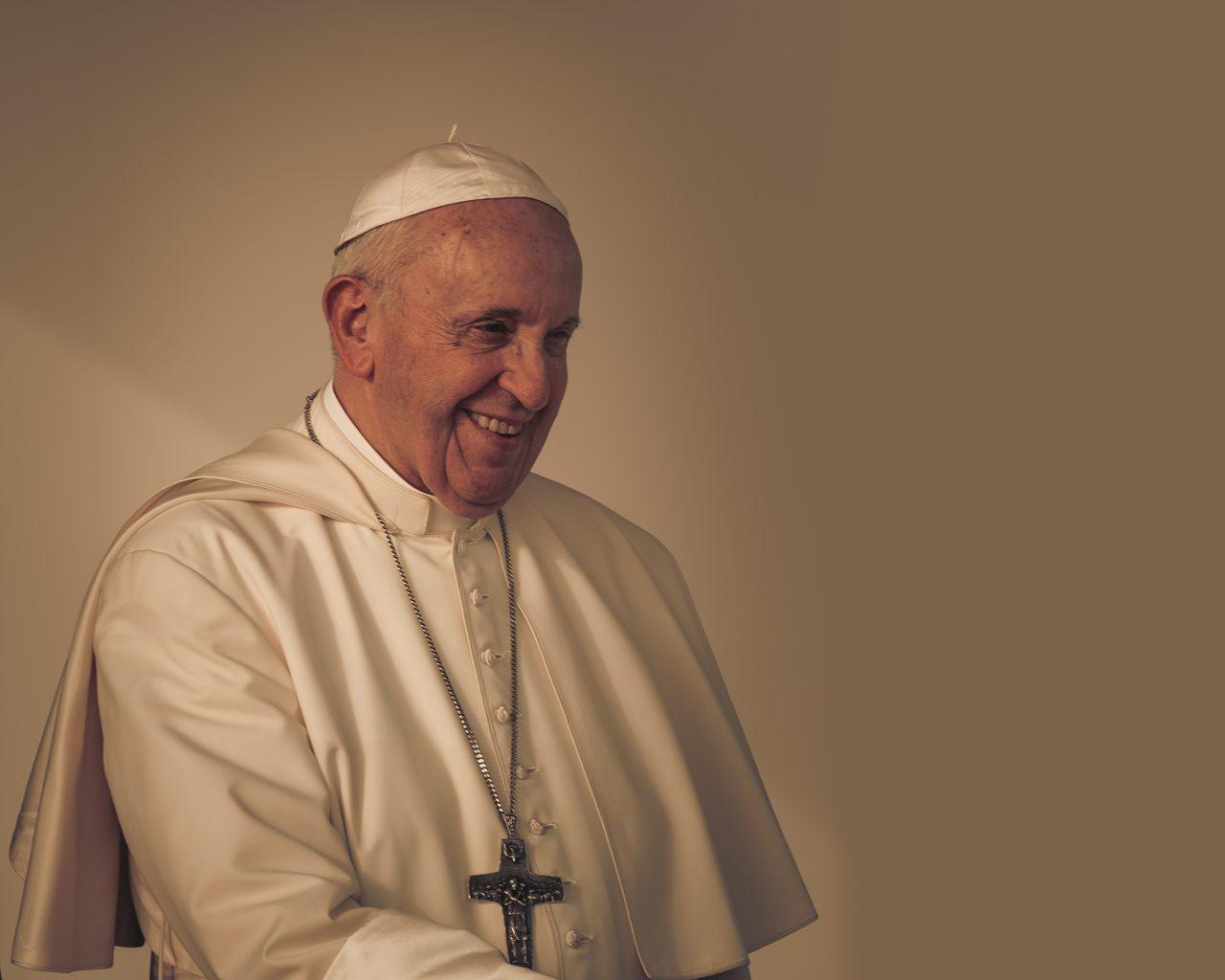 Franciszek zachęcił Polaków do obrony życia ludzkiego