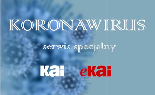 Koronawirus - Serwis specjalny