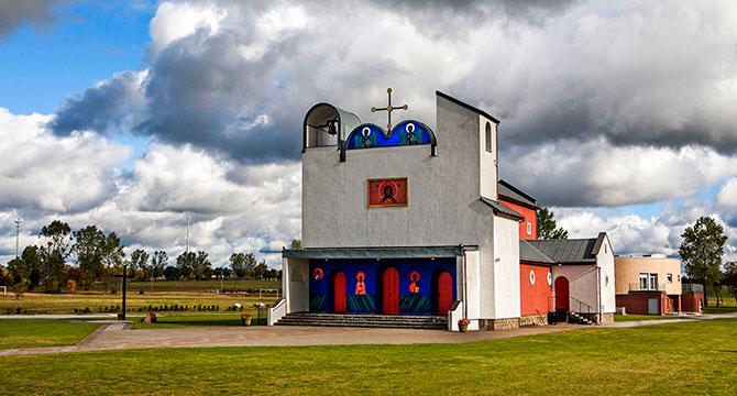 Tegoroczna pielgrzymka grekokatolików do Białego Boru będzie miała charakter lokalny